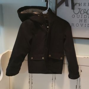 Boys London fog dress coat
